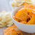 maíz · nachos · tazón · alimentos · cocina - foto stock © dolgachov