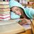livros · cansado · aprendizagem - foto stock © dolgachov