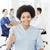 護士 · 醫生 · 團隊 · 快樂 · 微笑 - 商業照片 © dolgachov