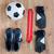 футбольным · мячом · различный · частей · золото · победу - Сток-фото © dolgachov