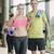 człowiek · kobieta · wody · butelek · sportu · fitness - zdjęcia stock © dolgachov
