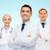группа · здравоохранения · профессия · люди · медицина · женщины - Сток-фото © dolgachov