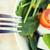 zöldség · saláta · kukorica · egyéb · étel · asztal - stock fotó © dolgachov