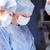 gruppo · chirurghi · sala · operatoria · ospedale · chirurgia · medicina - foto d'archivio © dolgachov