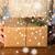 Noel · hediye · brunch · tatil - stok fotoğraf © dolgachov