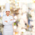 derűs · fiatal · női · szakács · csinos · pék - stock fotó © dolgachov