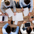 ufficio · tavola · top · computer · portatile · digitale - foto d'archivio © dolgachov