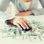 стороны · Компьютерная · мышь · деньги · бизнеса · Финансы - Сток-фото © dolgachov