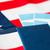 pasaporte · bandera · de · Estados · Unidos · primer · plano · seguridad · azul · viaje - foto stock © dolgachov