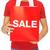 Hände · halten · Einkaufstasche · Bild · Mann - stock foto © dolgachov
