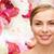 лице · красивая · женщина · здоровья · красоту · красивой - Сток-фото © dolgachov