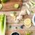 sağlıklı · beslenme · vejetaryen · diyet · meyve · suyu · meyve - stok fotoğraf © dolgachov