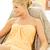 güzel · bir · kadın · spa · salon · resim · kadın · vücut - stok fotoğraf © dolgachov