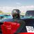 carro · equitação · rodovia · de · volta · transporte - foto stock © dolgachov