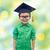 bacharel · seis · infância · escolas · educação - foto stock © dolgachov