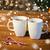 Noël · bonbons · table · en · bois · vacances · hiver - photo stock © dolgachov