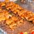 Taylandlı · tavuk · marine · çili · kişniş · et - stok fotoğraf © dolgachov
