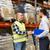 werknemer · zakenlieden · magazijn · groothandel · mensen - stockfoto © dolgachov