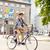 человека · зафиксировано · Gear · велосипедов · люди · стиль - Сток-фото © dolgachov