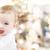 adorable · bébé · garçon · enfant · personnes · bonheur - photo stock © dolgachov