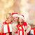 mutlu · aile · yardımcı · hediye · kutuları · aile - stok fotoğraf © dolgachov