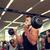 grup · insanlar · egzersiz · spor · salonu · uygunluk · spor · insanlar - stok fotoğraf © dolgachov