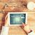 компьютер · таблетка · приложение · бизнеса · интернет - Сток-фото © dolgachov