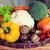 olgun · domates · sepet · meyve · sağlık · grup - stok fotoğraf © dolgachov