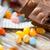 tablo · gıda · şekerleme - stok fotoğraf © dolgachov