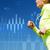 kobieta · jogging · uruchomiony · sportu · fitness - zdjęcia stock © dolgachov