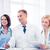 группа · врачи · глядя · здравоохранения · медицинской - Сток-фото © dolgachov
