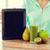 vrouw · handen · gezond · eten - stockfoto © dolgachov