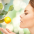lovely woman with lemon twig stock photo © dolgachov