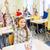 группа · школы · дети · рук · классе · образование - Сток-фото © dolgachov