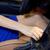 マニュアル · 車 · ギア · シフト · クローズアップ · ヨーロッパの - ストックフォト © dolgachov