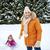 lány · hordoz · tűzifa · vidéki · lány · vidék · gyermek - stock fotó © dolgachov