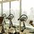 interieur · gymnasium · bodybuilding · sport · fitness · club - stockfoto © dolgachov