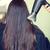 stilist · vrouw · haren · schoonheidssalon · jonge · business - stockfoto © dolgachov