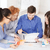 team · kleur · blauwdruk · kantoor · business - stockfoto © dolgachov