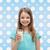 ребенка · питьевой · молоко · складе · изображение · женщины - Сток-фото © dolgachov