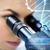 cientista · cara · químico · lab · ciência - foto stock © dolgachov