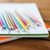 クレヨン · 色 · 鉛筆 · 芸術 · 学校 - ストックフォト © dolgachov