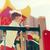 feliz · recreio · criança · diversão - foto stock © dolgachov