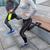 女性 · 脚 · アップ · 行使 · 若い女性 · ヨガマット - ストックフォト © dolgachov
