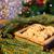 természetes · zöld · fenyő · karácsony · koszorú · zab - stock fotó © dolgachov