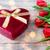 vermelho · tulipas · jardinagem · flores - foto stock © dolgachov