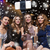 mujeres · champán · toma · club · nocturno · celebración · amigos - foto stock © dolgachov