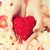 kalp · kalma · nişan · düğün · sevmek - stok fotoğraf © dolgachov