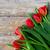 вверх · тесные · красный · стены · дома - Сток-фото © dolgachov