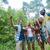 senderismo · Pareja · hombre · destino · jóvenes - foto stock © dolgachov